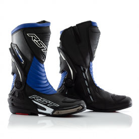 RST Tractech Evo 3 Boots Blue CE